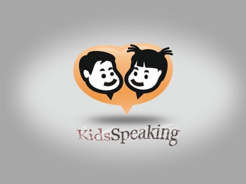 Kids Speaking