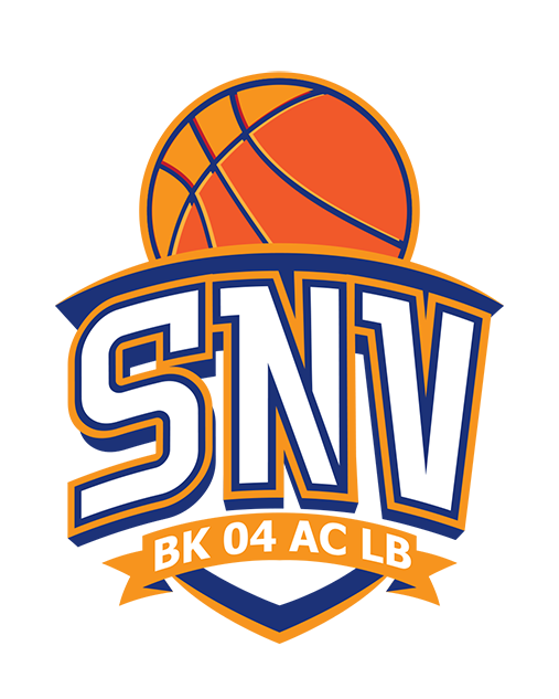 Basketbal v SNV