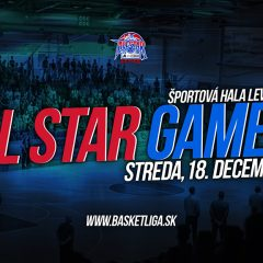 A4ka All-Star Game SBL 2019